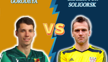 Gorodeya Shakhtyor Soligorsk prediction
