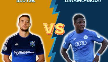 Slutsk-Dinamo-Brest prediction