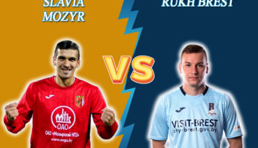 Slavia-Mozyr vs Rukh Brest prediction