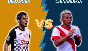 Diriangen vs Chinandega prediction