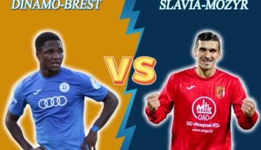 Dinamo Brest Slavia-Mozyr prediction