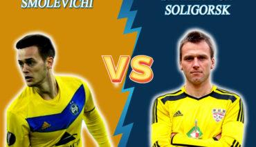 Smolevichi-STI vs Shakhtyor Soligorsk prediction