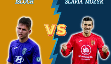 Isloch vs Slavia-Mozyr prediction