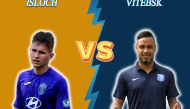 Isloch vs Vitebsk prediction
