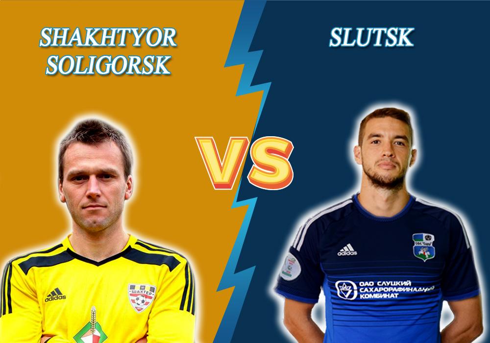 Shakhtyor Soligorsk vs Slutsk prediction