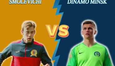 Wigwam Smolevichi STI vs Dynamo Minsk prediction