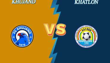 Khujand vs Khatlon prediction