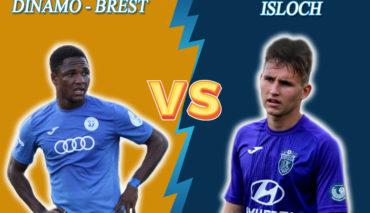 Dinamo Brest vs Isloch prediction