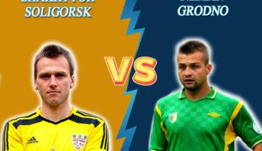 Shakhtyor Soligorsk vs Neman Grodno prediction