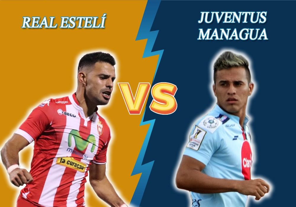 Real Esteli vs Juventus prediction