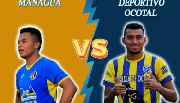 Managua vs Deportivo Ocotal prediction