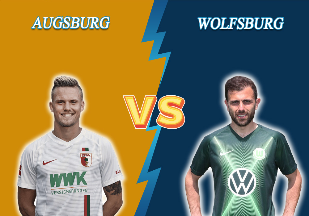 Augsburg vs VfL Wolfsburg prediction