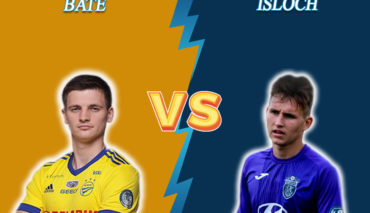 BATE vs Isloch prediction
