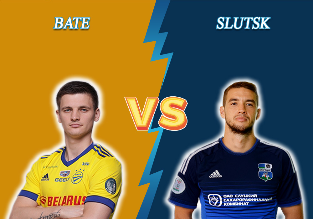 BATE vs Slutsk prediction