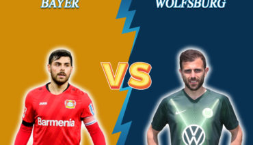 Bayer vs Wolfsburg prediction