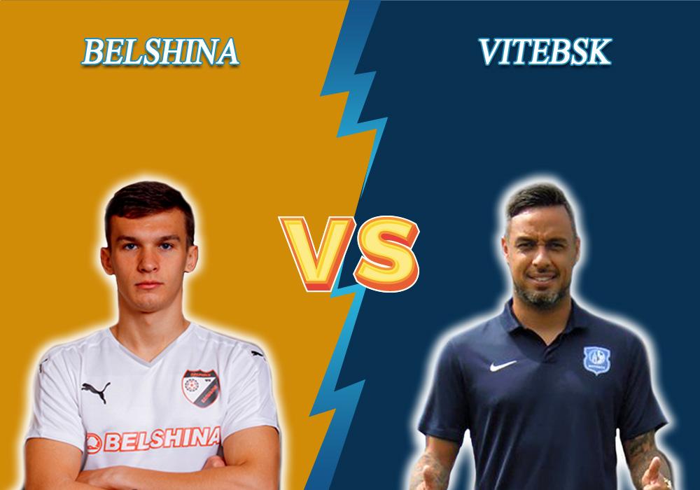 Belshina vs Vitebsk prediction