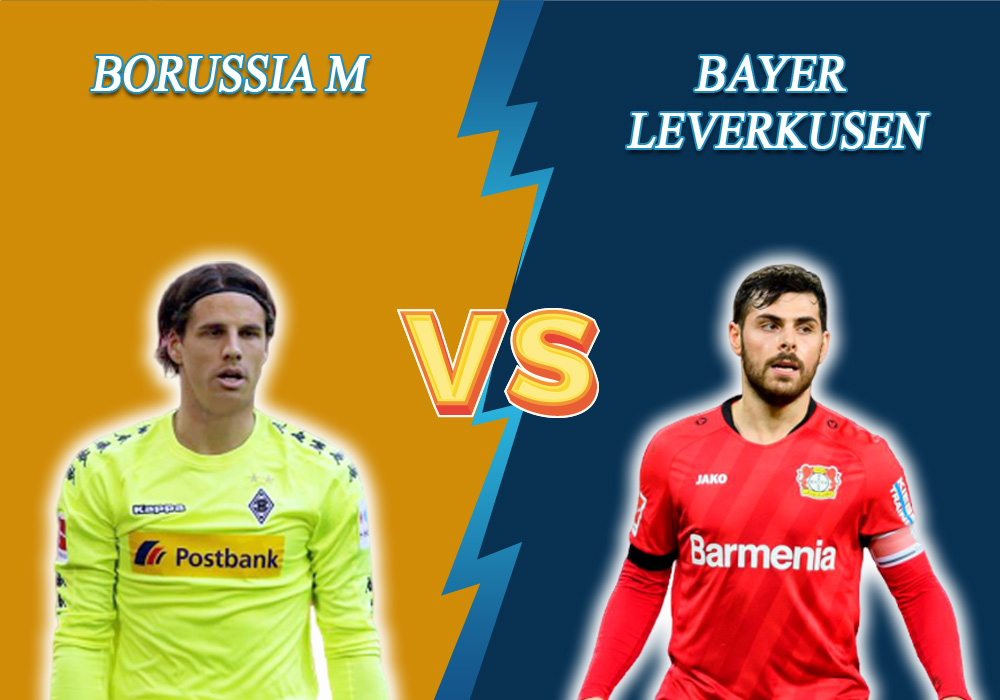 Borussia Mönchengladbach vs Bayer prediction