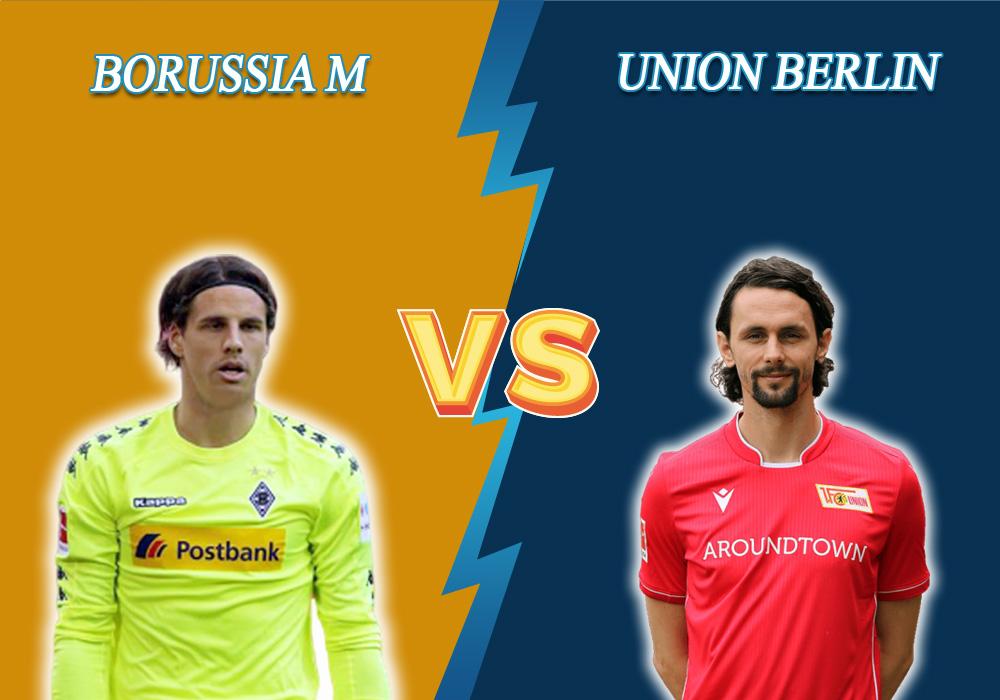 Borussia Mönchengladbach vs Union Berlin prediction