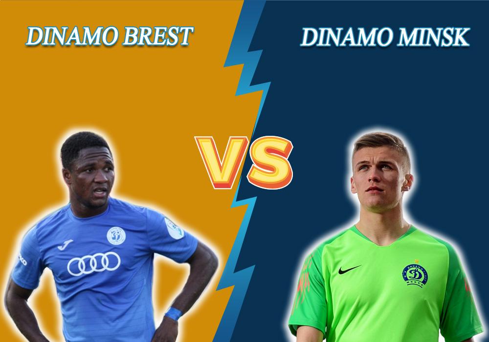 Dinamo Brest vs Dinamo Minsk prediction