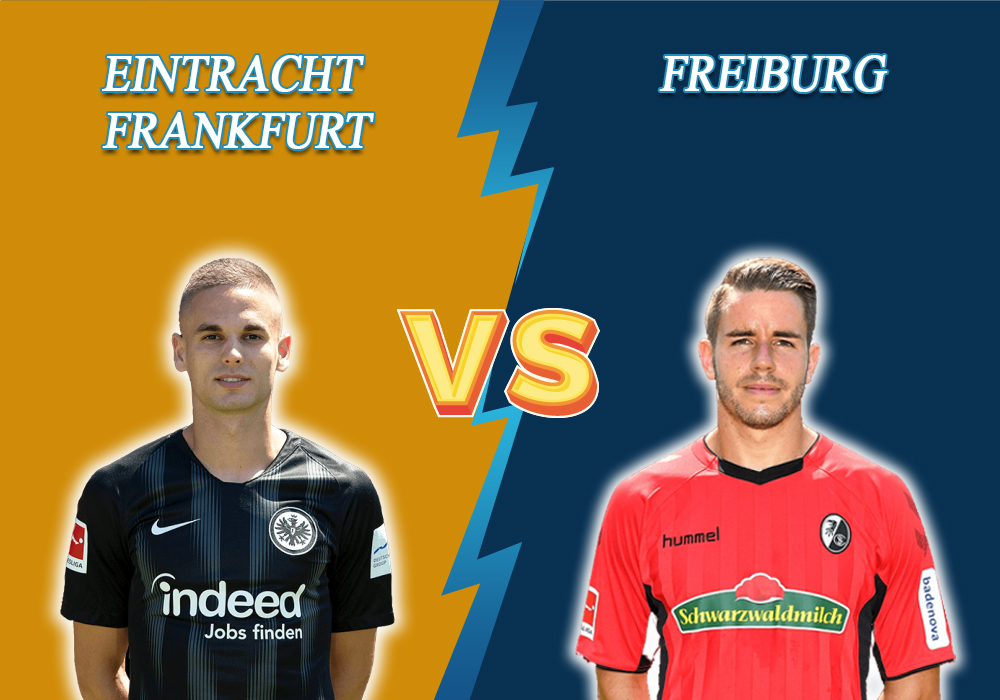 Eintracht Frankfurt vs Freiburg prediction