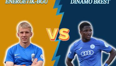 Energetic-BGU vs Dinamo Brest prediction