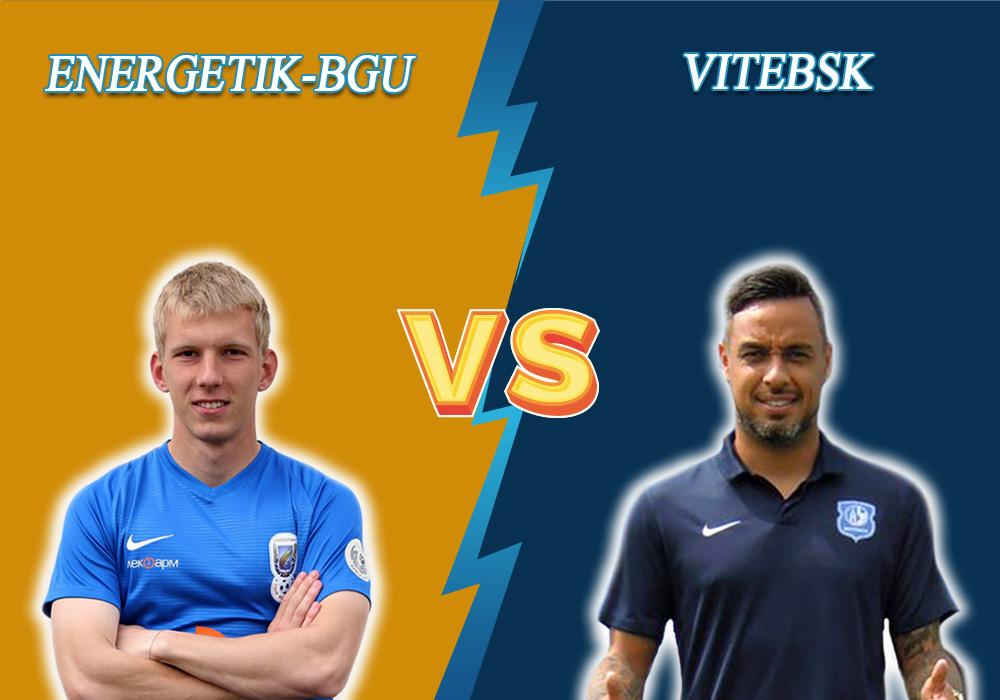 Energetik-BGU vs Vitebsk prediction
