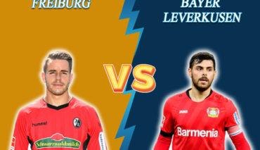 Freiburg vs Bayer prediction