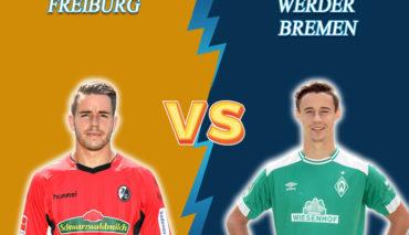 Freiburg vs Werder prediction