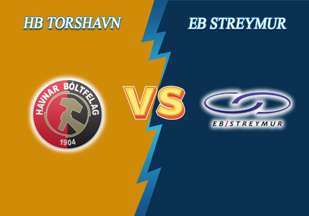 Havnar Boltfelag vs EB/Streymur prediction