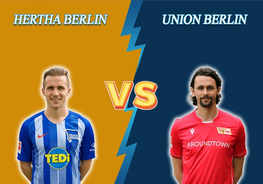 Hertha vs Union Berlin prediction