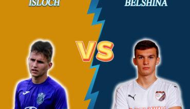 Isloch vs Belshina prediction