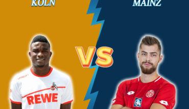 Köln vs Mainz prediction