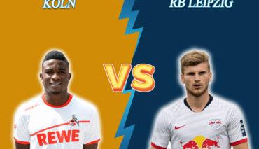 Köln vs RB Leipzig prediction