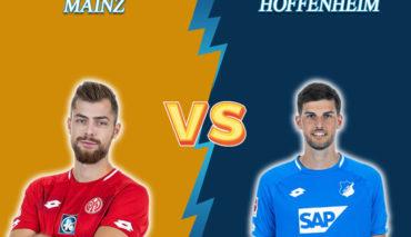 Mainz vs Hoffenheim prediction