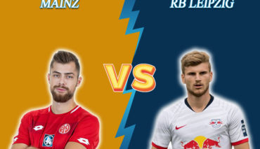 Mainz vs RB Leipzig prediction