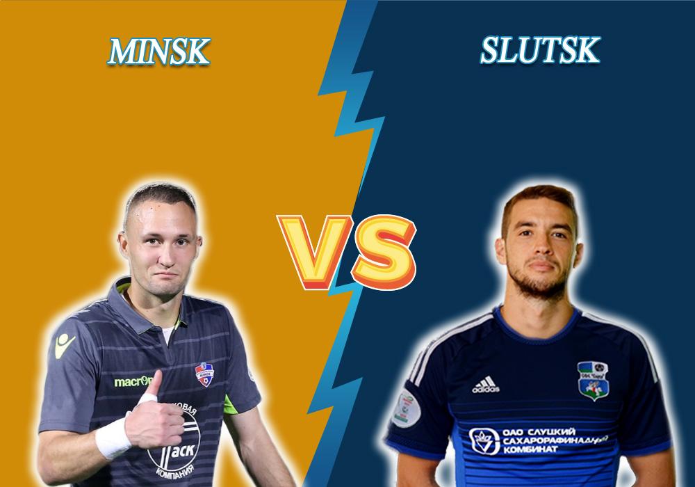 Minsk vs Slutsk prediction