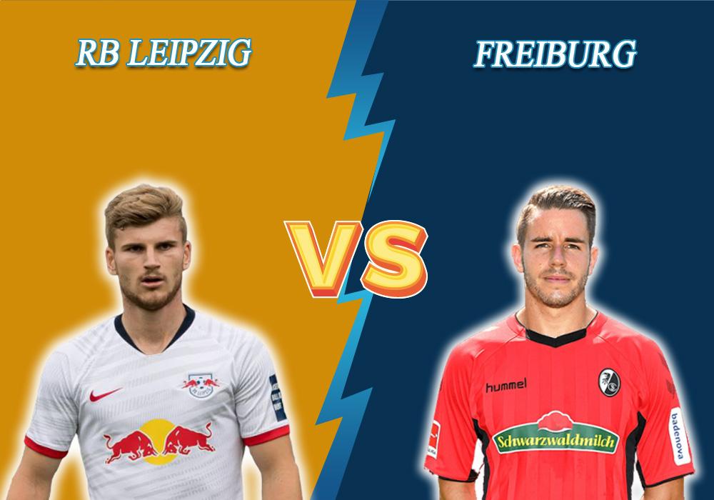 RB Leipzig vs Freiburg prediction