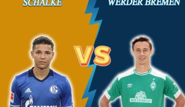 Schalke vs Werder Bremen prediction