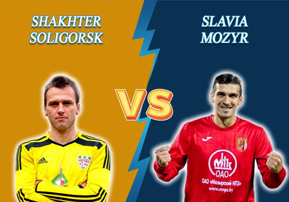 Shakhtyor Soligorsk vs Slavia-Mozyr prediction