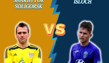 Shakhtyor vs Isloch prediction