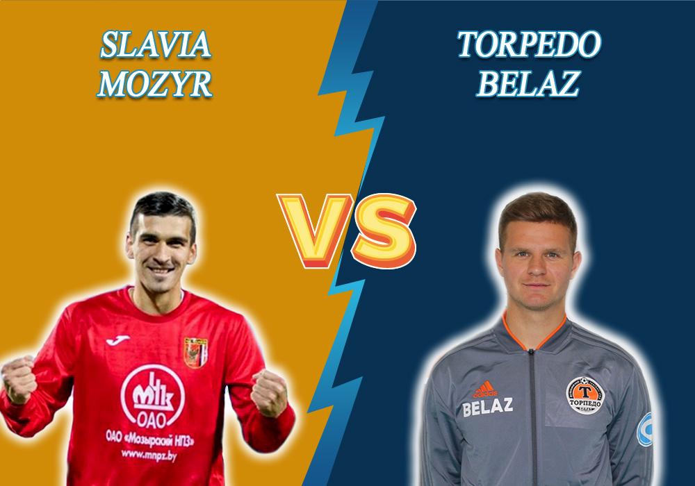 Slavia-Mozyr vs Torpedo prediction