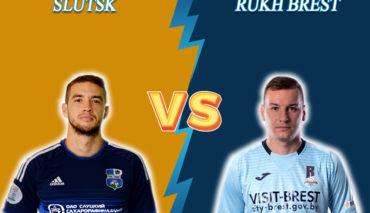 Slutsk vs Rukh Brest prediction