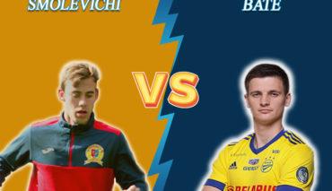 Smolevichi vs BATE prediction