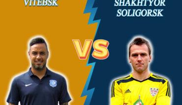 Vitebsk vs Shakhtyor Soligorsk prediction