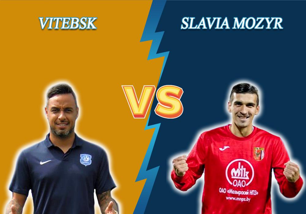 Vitebsk vs Slavia-Mozyr prediction