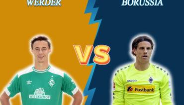 Werder vs Borussia M prediction