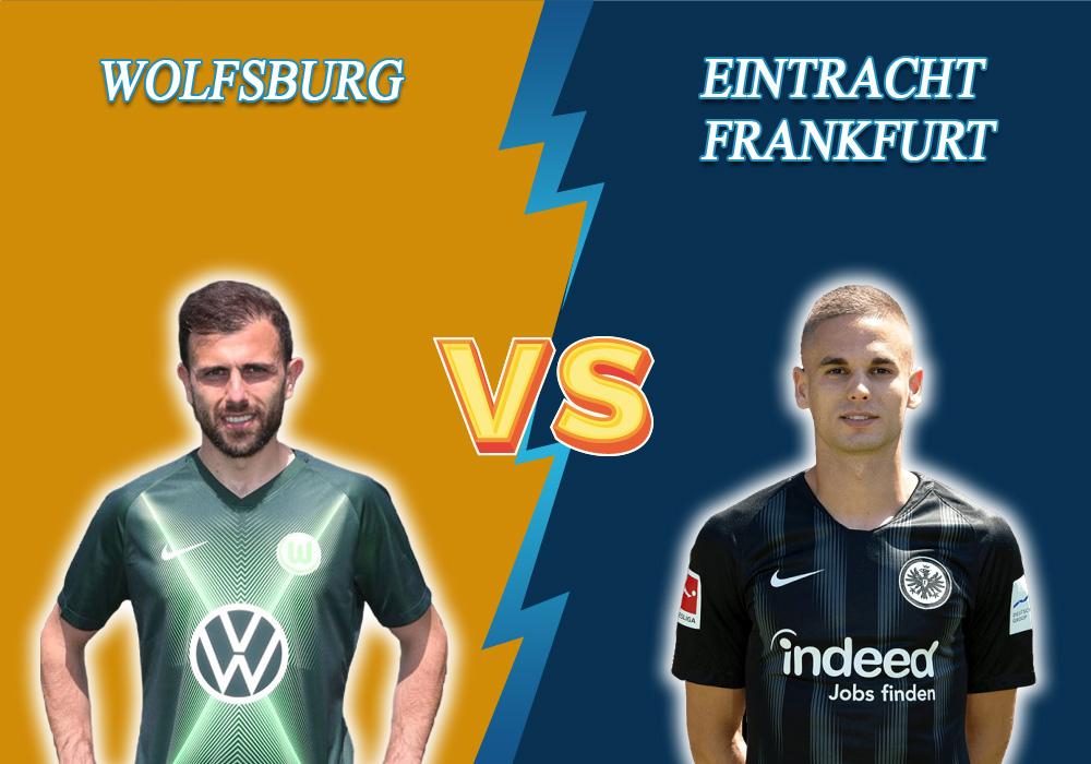 Wolfsburg vs Eintracht Frankfurt prediction