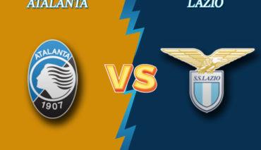 Atalanta vs Lazio prediction