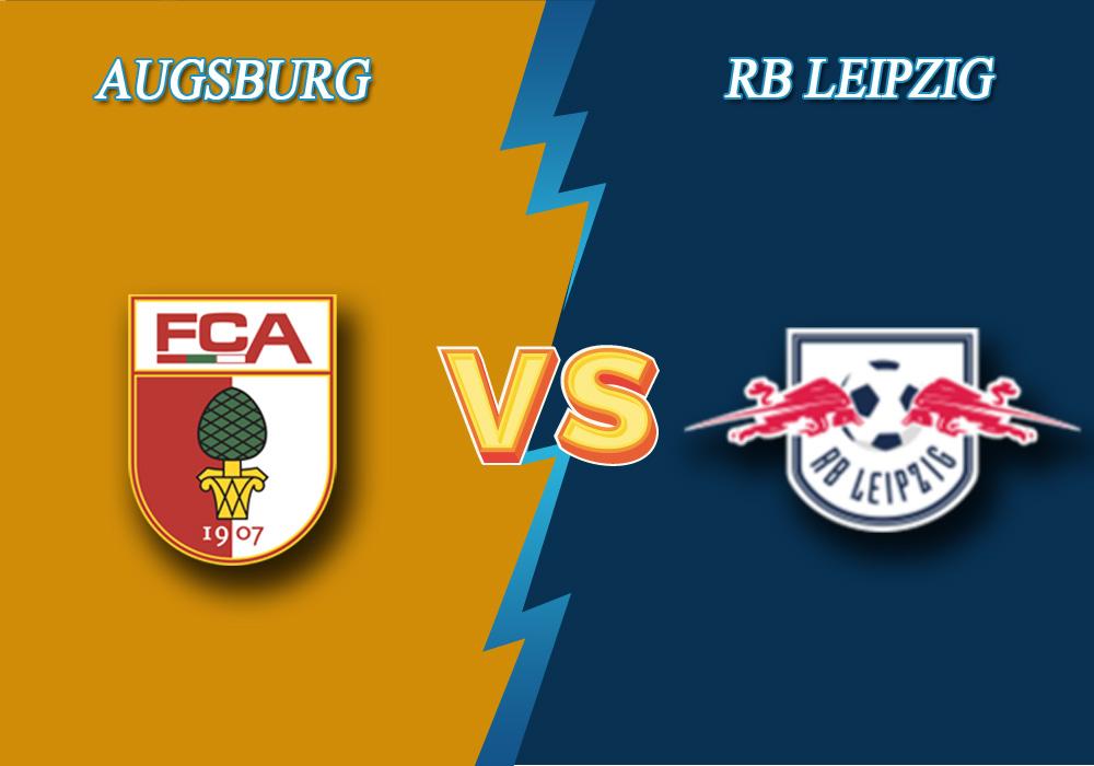 Augsburg vs RB Leipzig prediction