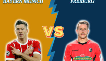 Bayern vs Freiburg prediction